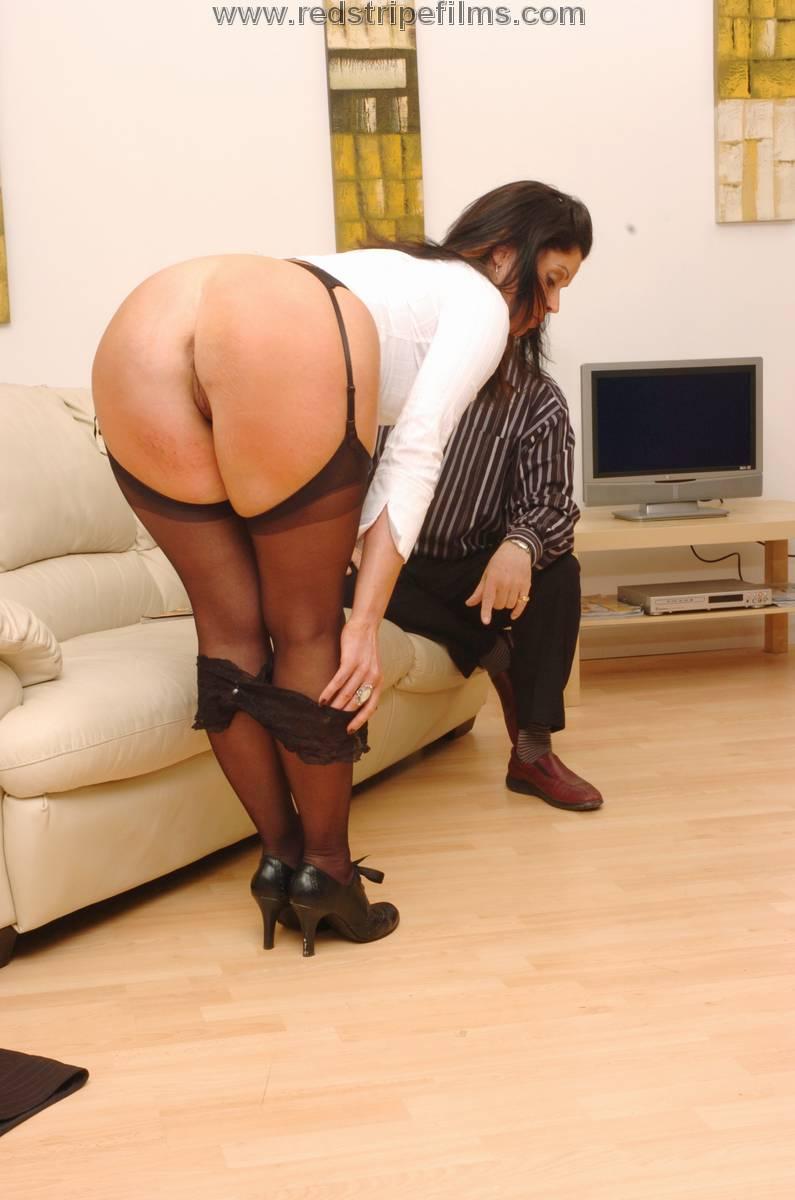 Action in stripper