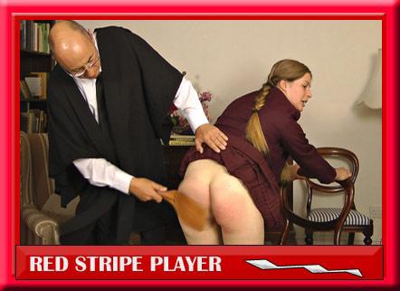 Sasha harvey caned - 3 part 1