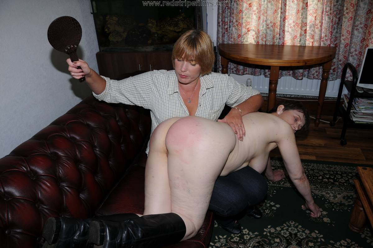 spanked american indian women