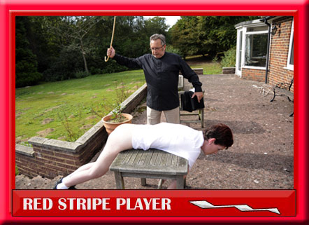 The caning of Jay Walker