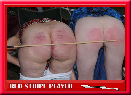 Caned side by side